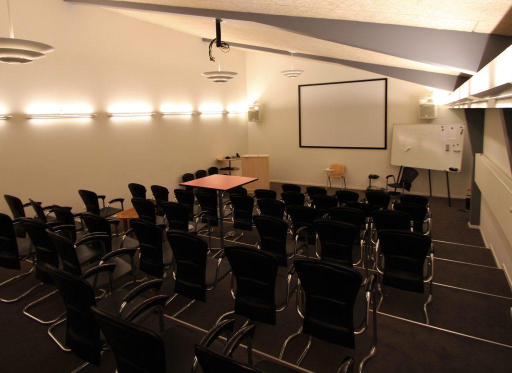 Fjerritslev Auditorium