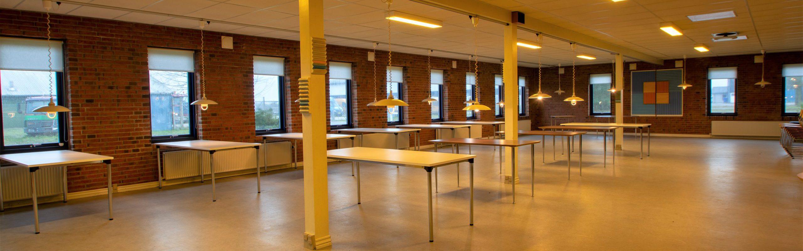 Fjerritslev mødelokale