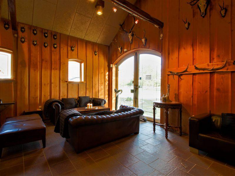 Røgegård Lounge